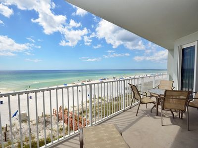 Photo for 2nd Floor 3BR/2BA Corner Unit with Spectacular Views