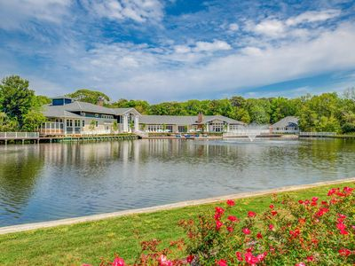 Photo for Cozy Suite w/ Indoor Resort Waterpark & Largest Outdoor Pool in the Outer Banks