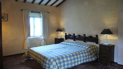 Photo for Il Poggiolo Country House Farmhouse - Casale Anemone (Room 3)