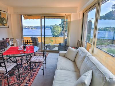 Photo for DINA PALACE  AP4025 - Apartment for 4 people in Villefranche-sur-Mer