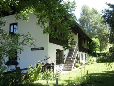 Photo for 2BR Apartment Vacation Rental in Ehrwald