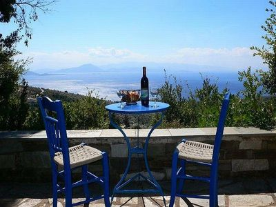 Photo for 2BR House Vacation Rental in Thessalien, Pilion