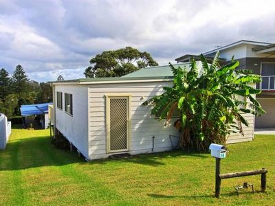 Photo for COSY COTTAGE BY THE SEA, Gerroa