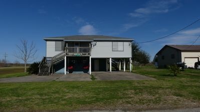 Photo for Affordable Bolivar Beach House Available Monthly @ $1630 per Month