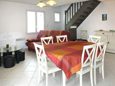 Photo for Vacation home Les Mottes Vertes (IDO151) in Ile d'Oléron - 6 persons, 3 bedrooms
