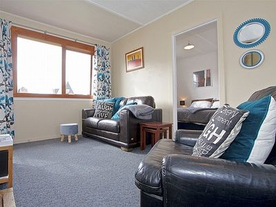 Photo for Irwin Bach - Ohakune Holiday Home