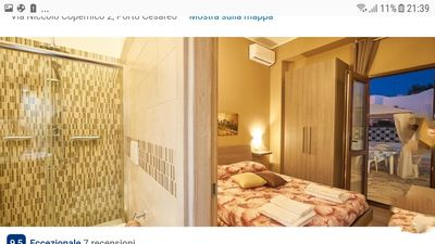Photo for Double room. MONTH of July 43euro Per night