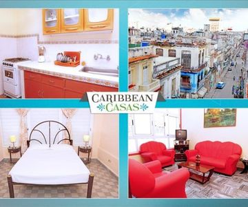 Photo for 2BR Apartment Vacation Rental in HAVANA