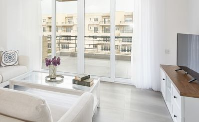 Photo for Neptune Apartment with Sea View