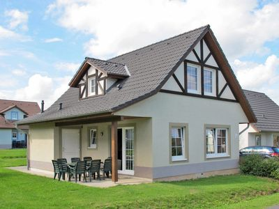 Photo for Vacation home Ferien- & Golfresort Cochem (COH120) in Cochem - 8 persons, 3 bedrooms