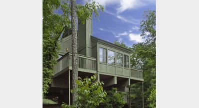 Photo for Celebrate Christmas or New Years at Big Canoe Georgia - $85 - 100 night sleeps 8