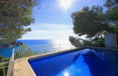 Photo for 5 bedroom accommodation in Jávea