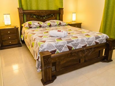 Photo for APARTAMENTOS VILLAS DE CARTAGENA 104
