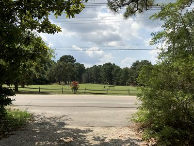 Photo for Newly renovated home in prime location with golf view and pool table.