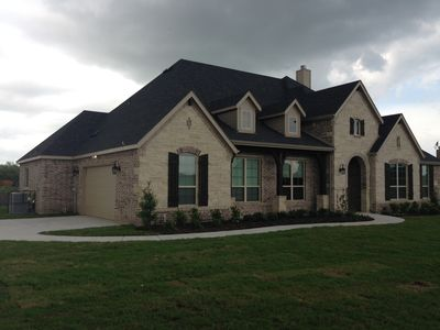 Photo for Beautiful Modern 4 BR just south of Dallas w/everything you WANT & all you NEED