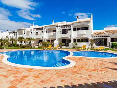 Photo for Altogolf Pampas 1A - Apartment for 6 people in Alvor