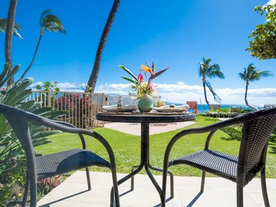 Photo for My Perfect Stays: Steps to Miles of White Sandy Beach! Great Maui Location!