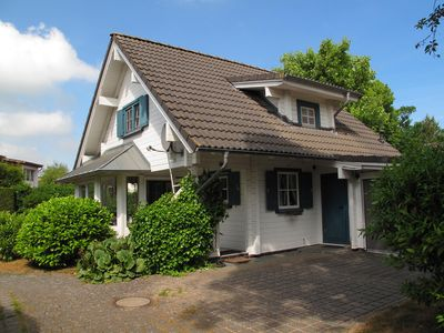 Photo for Cottage for 4 guests with 75m² in Zingst (95263)