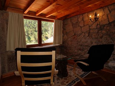 Photo for 5BR Cottage Vacation Rental in Sabugueiro, Guarda