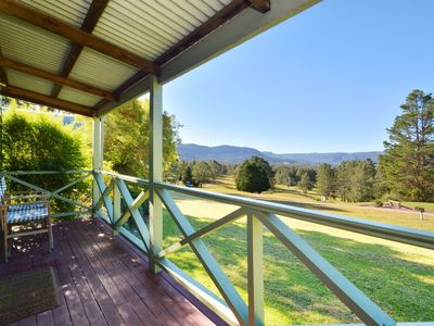 Photo for 1BR House Vacation Rental in Kangaroo Valley, NSW