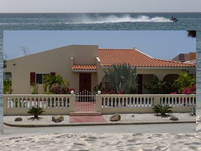 Photo for Noord Star Villa - Vacation Home For All Seasons