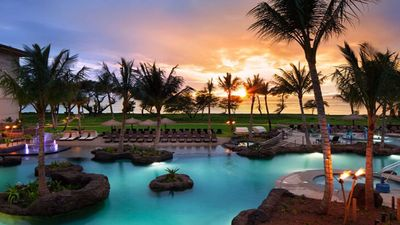 Photo for Westin Nanea 2 Bdrm/2Bath Villa - July 28 to Aug 4th. Paradise in Ka'anapali