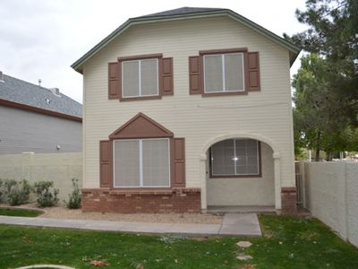 Photo for Gorgeous 3 Bed, 2.5 Bath Home In Tempe W/ Community Pool & Hot Tub Spa In Yard