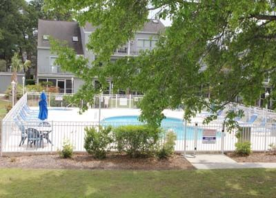 Photo for Gorgeous Villa Remodeled in 2016 Surfside Beach!-18J