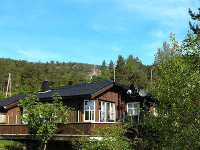 Photo for Vacation home Solfridbu  in Eikerapen/ Åseral, Southern Norway - 6 persons, 3 bedrooms