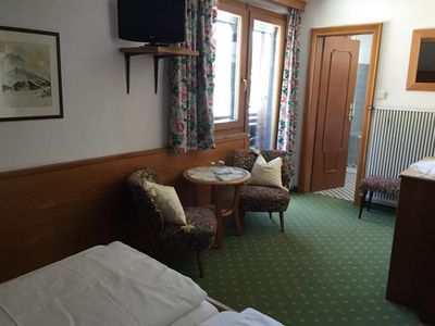 Photo for Double room No. 5 - Haus Lukas