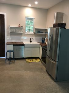 Photo for Gorgeous-Modern Home, Walk to Convention Center-Downtown!