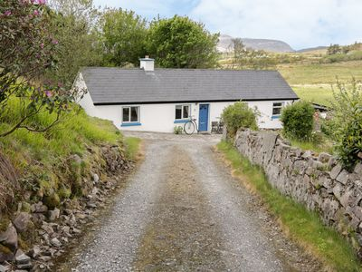 Photo for Cnocmor Cottage, MULRANNY, COUNTY MAYO