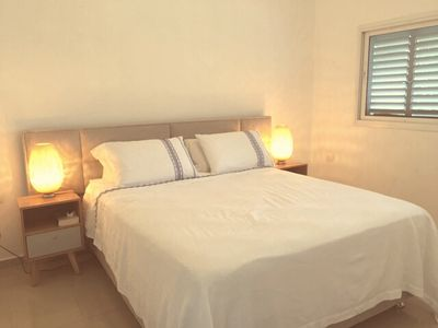 Photo for 2BR Apartment Vacation Rental in Netanya, Center District