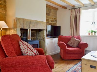 Photo for 1 bedroom accommodation in Great Longstone, near Bakewell