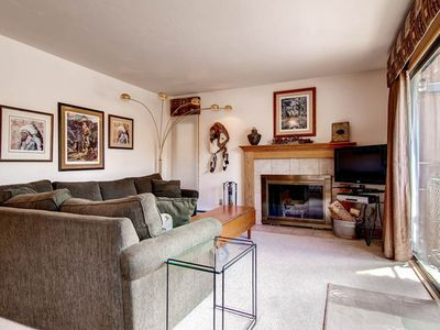 Photo for (DISCOUNTS AVAILABLE) Completely Remodeled Ski-in with Hot Tub/ Pool access