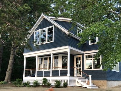 Photo for 3BR House Vacation Rental in Camden, Maine
