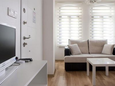 Photo for Bianco Residence Taksim Suites. Is just 200 meters from Taksim Square.