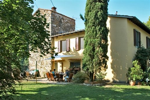 Bed & Breakfast: Bed and Breakfast La Martellina