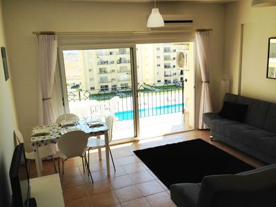 Photo for Modern Holiday Apartment to rent in the heart of Northern Cyprus