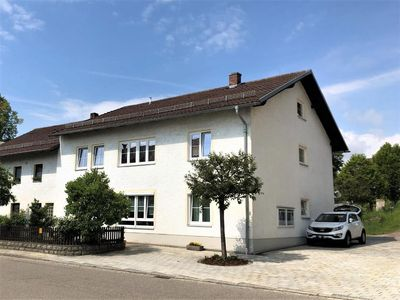 Photo for Holiday apartment Zandt for 2 - 3 persons with 1 bedroom - Holiday apartment