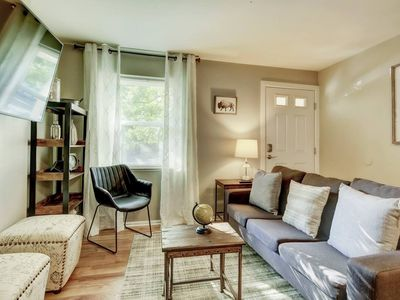 Photo for Apartment 563 m from the center of Denver with Parking, Internet, Washing machine, Air conditioning (1024512)