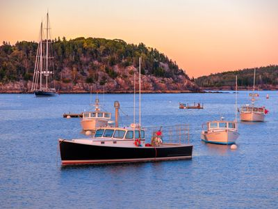 Photo for NEW LISTING! Downtown Bar Harbor, Acadia National Park, MDI