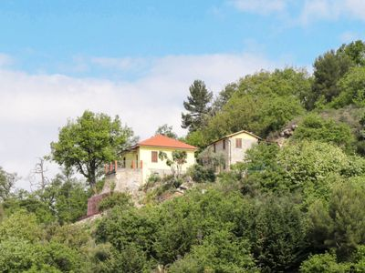 Photo for Vacation home Casa Quercia (IMP651) in Imperia - 4 persons, 1 bedrooms