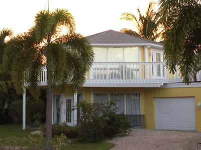 Photo for Airy Sanibel Island Cottage located on PGA rated champion golf course near beach