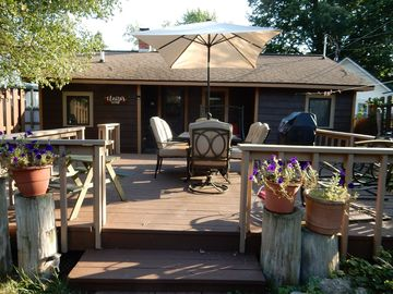 vrbo south haven mi vacation rentals reviews booking rh vrbo com south haven cottage rentals beach Small Homes and Cottages