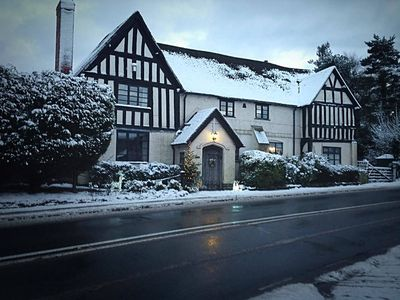 Photo for 1BR Guest House/pension Vacation Rental in Kidderminster, England