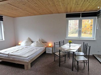Photo for Apartment Vacation Rental in Rheinsberg