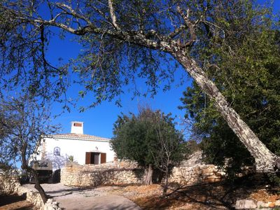 Photo for Nicely restored Quinta with pool suitable for 5 people near Monte Seco