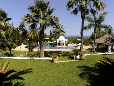 Photo for 6BR Villa Vacation Rental in Illes Balears, Illes Balears
