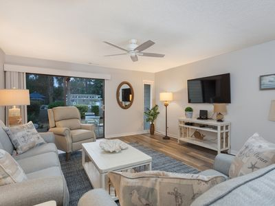 Photo for 13 Sailmaster Villa - Remodeled 2BR/2.5BA, Coastal Get Away is Waiting for you!